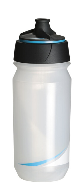 Color Azul con Membrana Cierre Tacx Botella Shanti Twist de la Marca 500/ml